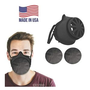 Mouth Cover/Face Mask 5Pack